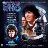 Doctor Who, AudioBook, Energy Of The Daleks