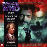 Doctor Who, Son Of The Dragon, Audiobook