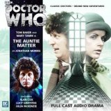 Doctor Who, Audiobook, The Auntie Matter