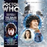 Doctor Who, Audiobook, The Dalek Contract