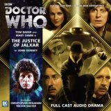 Doctor Who Audiobook, The Justice Of Jalxar