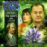 Doctor Who, Audiobook, the Mind's Eye