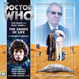 Doctor Who Audiobook, The Sands Of Life