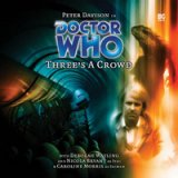 Doctor Who Audiobook, Three's A Crowd