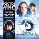 Doctor Who Audiobook, War Against The Laan
