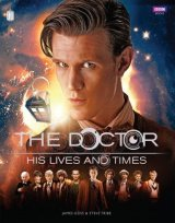 Doctor Who, His Lives and Times