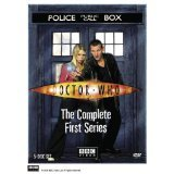 New Doctor Who, Christopher Eccleston, Complete Series 1 DVD, Region 1  US DVD