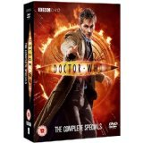 Doctor Who, David Tennant, The Complete Specials