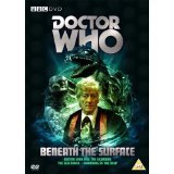 Doctor Who, Beneathe The Surface, Doctor Who and The Silurians, The Sea Devils, Warriors Of The Deep
