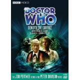 Doctor Who, Peter Davison,Beneath The Surface,  Warriors of the Deep