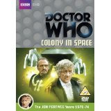 Doctor Who, Colony In Space