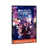 Doctor Who, Jon Pertwee, The Day of The Daleks, Region 1 DVD