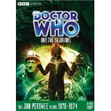 Doctor Who, Jon Pertwee, Doctor Who and The Silurians
