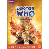 Doctor Who, Jon Pertwee, The Claws of Axos
