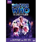 Doctor Who, Jon Pertwee, The Cure Of Peladon