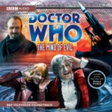 Doctor Who,m The Mind of Evil Audiobook