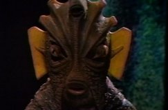 Silurian, Classic Doctor Who