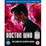Doctor Who, Complete Season 7 Matt Smith, Blu Ray