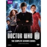 Doctor Who, Complete Series 7, Matt Smith, DVD