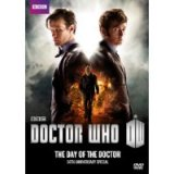 Doctor Who, 50th Anniversary Special - The Day Of The Doctor