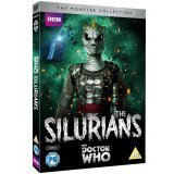 Doctor Who, The Monsters Collection - Silurians