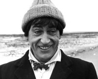 Patrick Troughton, Doctor Who