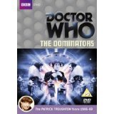 Doctor Who, Patrick Troughton, The Dominators
