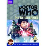 Dcotor Who, Patrick Troughton, The Ice Warriors
