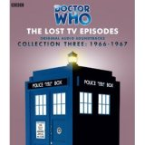 Doctor Who: The Lost TV Episodes Collection: (1966-1967) 3