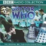 Doctor Who, The Power Of The Daleks Audio CD