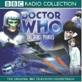 Doctor Who, The Space Pirates Audio Cd