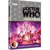 Doctor Who, Black Orchid, Peter Davison