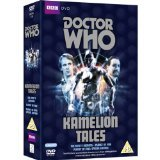 Doctor Who, Kamelion Tales, Peter Davison, The King's Demons
