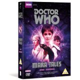 Doctor Who, Mara Tales Boxset, Peter Davison, Kinda