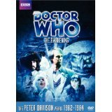 Doctor Who, Peter Davison, The Awakening, US Region 1 DVD