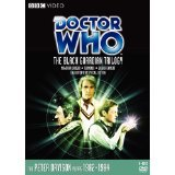 Doctor Who, Peter Davison, The Black Guardian Trilogy Boxset (US Region 1)
