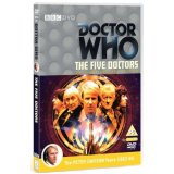 Doctor Who, The Five Doctors