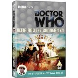 Doctor Who, Delta and The Bannermen. Sylvester McCoy