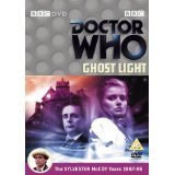 Doctor Who, Ghost Light