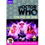 Doctor Who, Time and The Rani