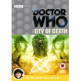 Doctor Who, City Of Death., Tom Baker