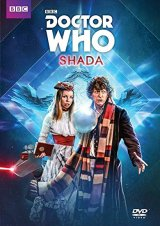 Doctor Who, Tom Baker - Shada