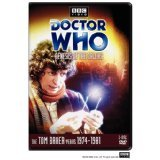 Doctor Who, Tom Baker, Genesis Of The Daleks Region 1 US DVD