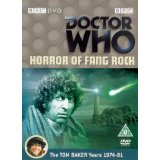 Doctor Who, Horror Of Fang Rock, Tom Baker