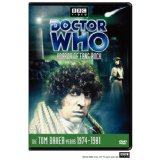 Doctor Who, Horror At Fang Rock., US Region 1 DVD