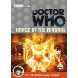 Doctor Who, Image Of The Fendahl