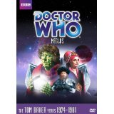 Doctor Who, Tom Baker, Meglos, US Region 1 DVD