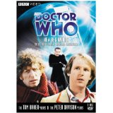 Doctor Who, New Beginningd Boxet, The Keeper Of Traken, Logopolis, CastrovalvaTom Baker