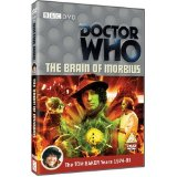 Doctor Who,m The Brain Of Morbius