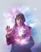 Doctor Who, Tom Baker  - The Collection Series 18 Blu Ray
